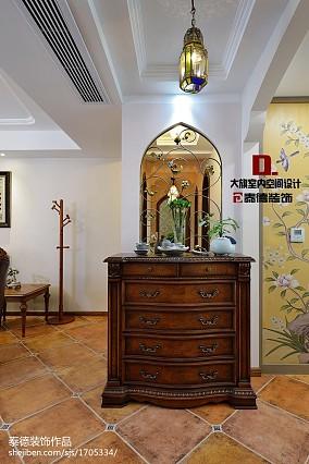 20平米鲜花店