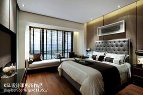 2018精选卧室新古典装饰图片