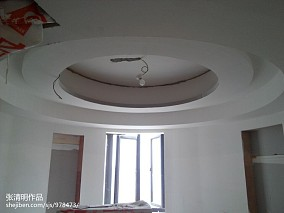 精美101平米三居餐厅欧式设计效果图