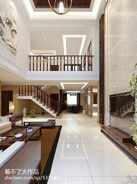豪华法式风格客厅