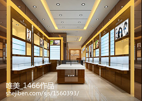 现代卧室门图片