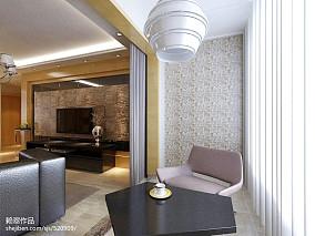 时尚家居家装室内设计