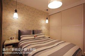 公主房卧室装修