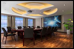 豪华欧式客厅软包背景墙图片