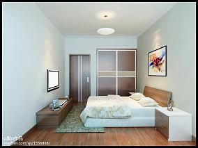 装修7平米客厅图