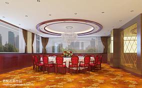 楼房中式设计