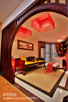 日式酒店风格设计