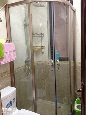 小卫生间装修效果图  小面积卫生间装修效果图大全2012图片