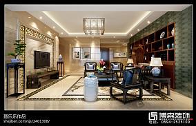 上海瑞吉红塔大酒店外观效果图
