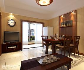 现代室内奢华电视背景墙