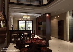欧式客厅设计装潢