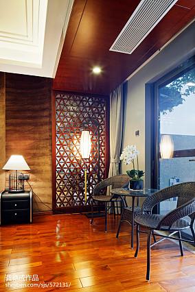平米中式别墅卧室效果图片大全其他设计图片赏析