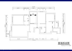 英式风格别墅建筑图片