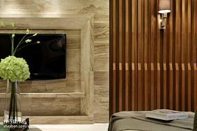 热门中式客厅装修效果图片欣赏家装装修案例效果图