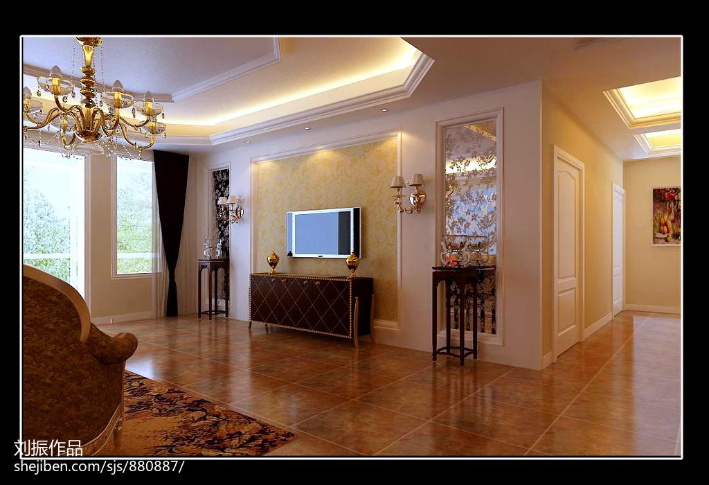 对生活品质的追求_80平米两室一厅简约小户型6万装修 畅享小资生活(附详细报价单 ...