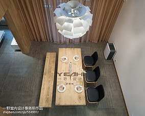 悠雅610平现代别墅客厅装修美图