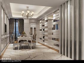 新古典主义建筑大厅图片
