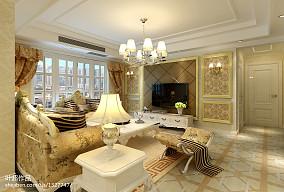 欧式豪华豪宅设计