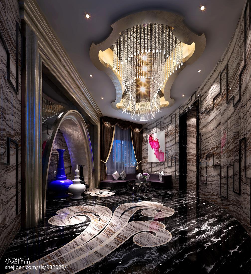 商务酒店客房设计设计图片赏析