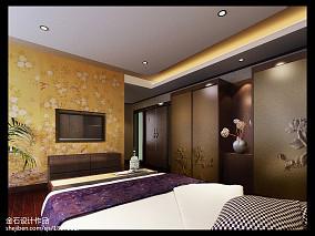 个性室内青砖墙装修设计