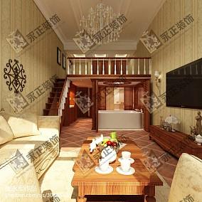 红色家用地毯设计