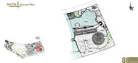 典雅160平方家装图片