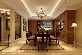 三房两厅装修设计图客厅欣赏