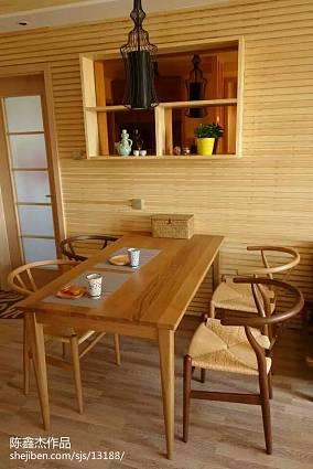 东南亚风格餐厅设计