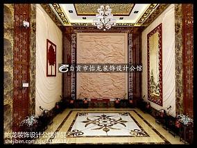 外景设计武汉大学校门