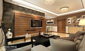 豪华欧式别墅装修设计