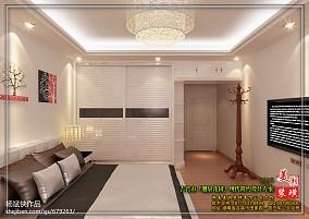 极简现代家居客厅装修案例