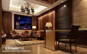2室1厅平面图