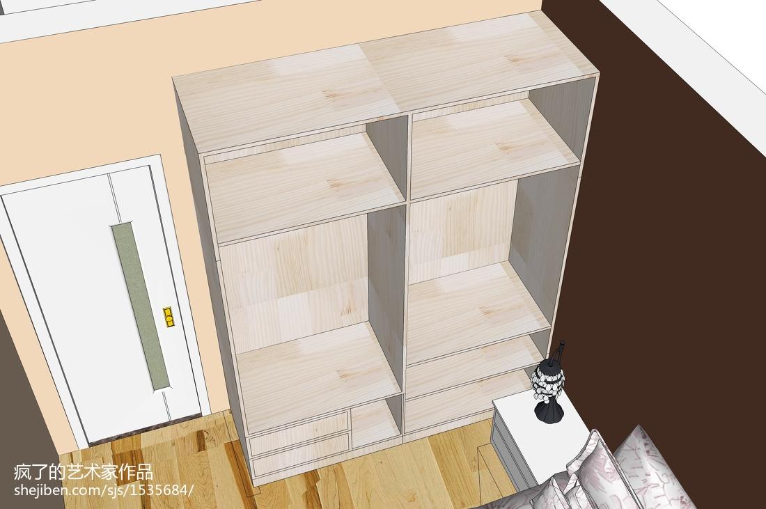 室内餐厅吊顶厨房1图潮流混搭餐厅设计图片赏析