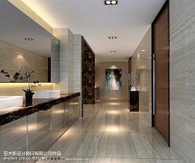 客厅中式简单图片