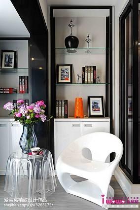 浴室橡木浴柜设计