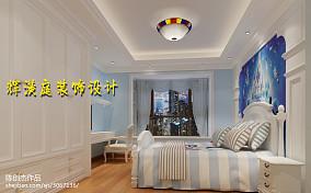 复式公寓室内公寓床图片