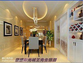 精选现代公寓装饰图片大全