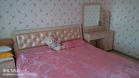 大女孩卧室设计