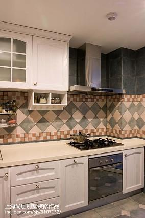 别墅卫生间新古典装修效果图片欣赏