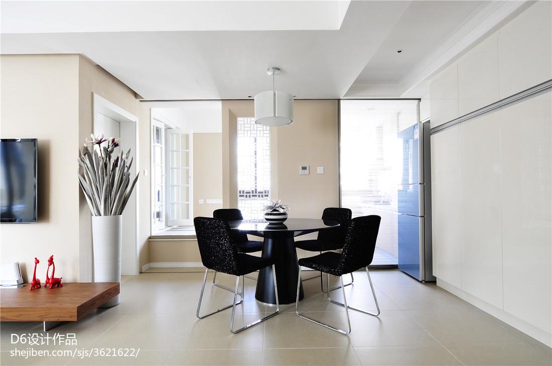 现代简约餐厅吊顶设计客厅现代简约客厅设计图片赏析