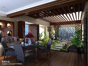 精选小户型客厅欧式装修欣赏图