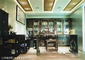 中式阳光房