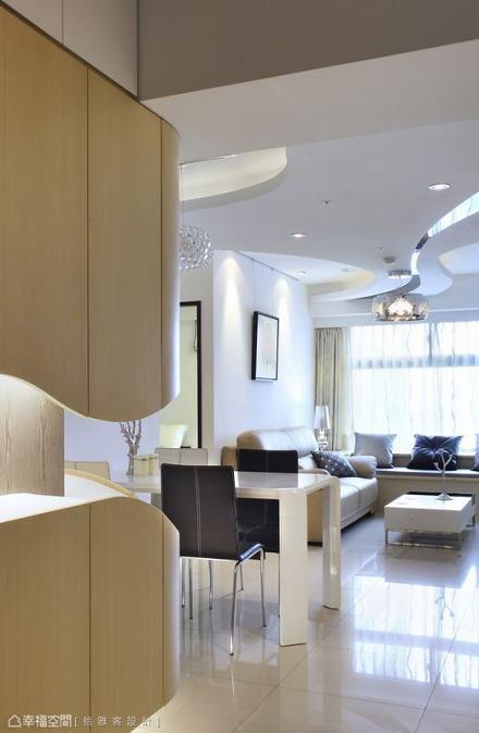 鞋柜_1495169_180938860m²以下现代简约家装装修案例效果图