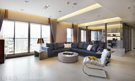 极简主义室内设计效果图欣赏