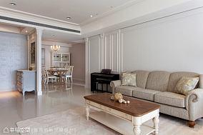 美式别墅家居衣帽间设计室内效果图欣赏