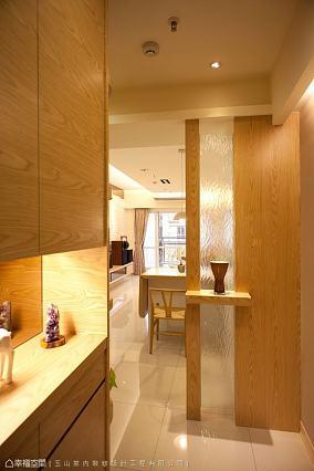 简约卫生间窗户设计