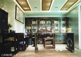 别墅装修中式风格