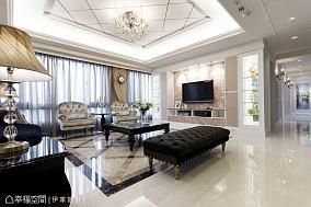 客厅客厅美式经典设计图片赏析