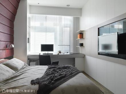 主卧室卧室