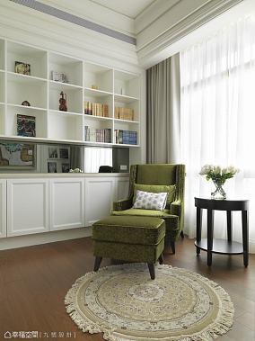 精选现代室内吧台家装效果图